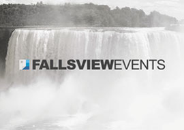 Fallsview Events - Ramada by Wyndham Niagara Falls Fallsview