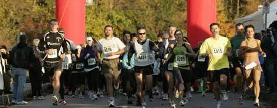Ramada by Wyndham Niagara Falls Fallsview - Niagara Falls International Marathon Package
