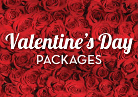 Valentine's Day Packages - Ramada Hotel Niagara Falls Fallsview